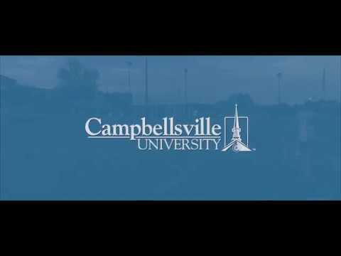 Find Your Calling at Campbellsville University!