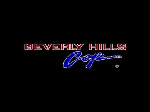 Worst Video Game Music - Beverly Hills Cop PC Main Theme