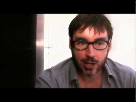 RomaFictionFest  Intervista a Toby Whithouse