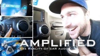 Video Electric Life Power Windows in a Jeep Wrangler at Soundsations - Amplified #119 download MP3, 3GP, MP4, WEBM, AVI, FLV Juli 2018