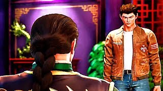 SHENMUE 3: The Prophecy Trailer (Gamescom 2018) PS4 / PC