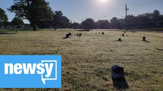 Experts in Tulsa might have found mass grave