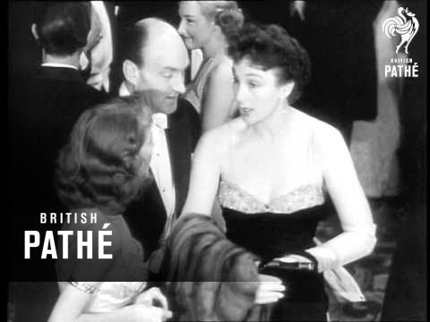 Selected Originals - Royal Film Performance Aka Command Performance (1952)
