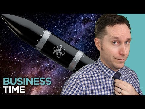 Rocket Lab's Electron Is Making Space Open For Business (Feat. CEO Peter Beck)   Answers With Joe