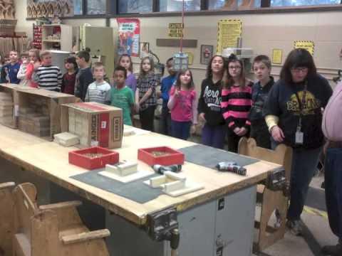 MTEF Classroom Mini-Grants 2012-13