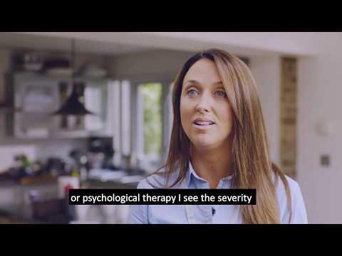 CHOOSE PSYCHIATRY | Deirdre's Journey