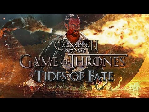 """Lets Play CK2 AGOT: Tides Of Fate 