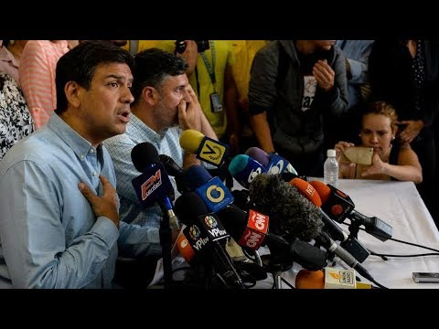 Venezuelan Regional Election: Opposition Claims Fraud in Areas They Won