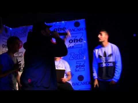 Neonath Vs Turi - Octavos - Regional Hipnotik Bilbao Batalla De Gallos - Sala Androides