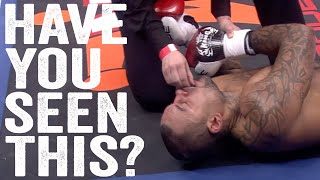 Have You Seen This? Ghita KO's Hesdy