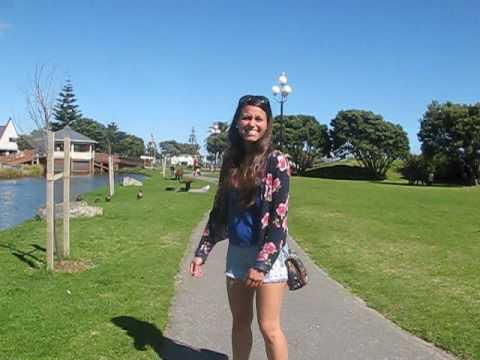 Paraparaumu Beach, New Zealand 2012