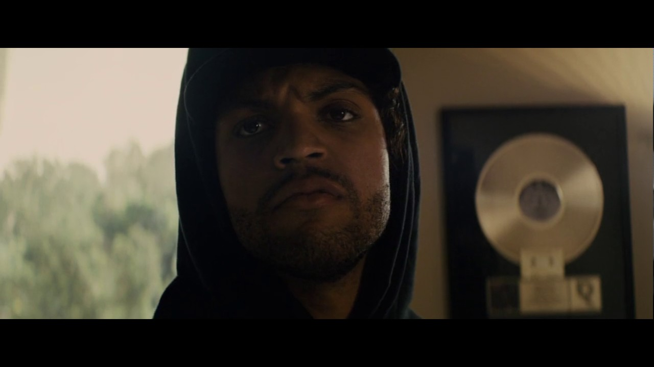 Download Straight Outta Compton 2015 -  Ice Cube Trashes Priority Records