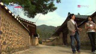 Fareway to Refreshing-Hangae village   한개 마을