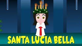 Santa Lucia - Canzoni per bambini