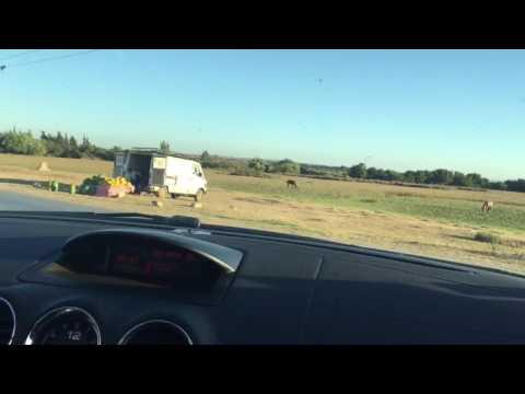 """""""Vlog"""" En route pour le Maroc 🇲🇦"""