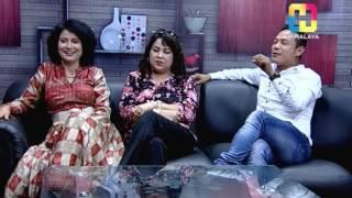 """कोमल ओलीले भनिन् : """"अब म बुढी कन्या बस्छु बिहे गर्दिन"""" - Dhamala Ko Hamala"""