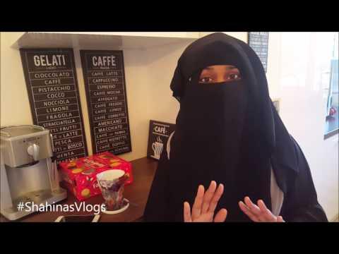 My Abaya Story | Shahina Islam