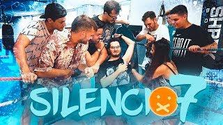 ¡SILENCIO 7!