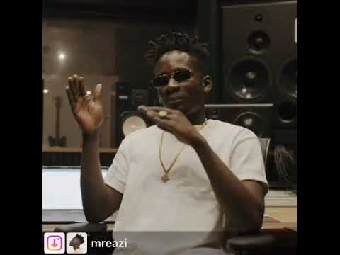 Mr Eazi - All About The New Album - (Lagos to London) Life Is Eazi Vol2 2018 Mp3