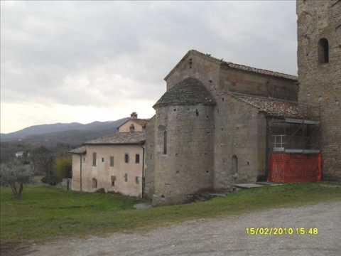 GAVILLE (FIGLINE VALDARNO, FIRENZE, ITALY)