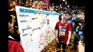 3 teams that could be a March Madness Cinderella this year
