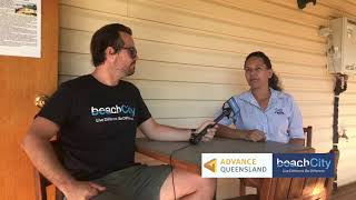 Live Interview with Trudy Gorringe, Information Officer for Barcoo Shire Council