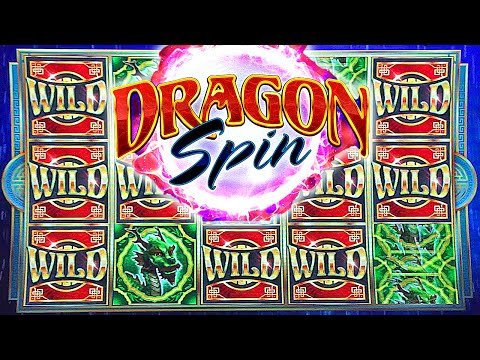 ballys dragon spin slot in new jersey