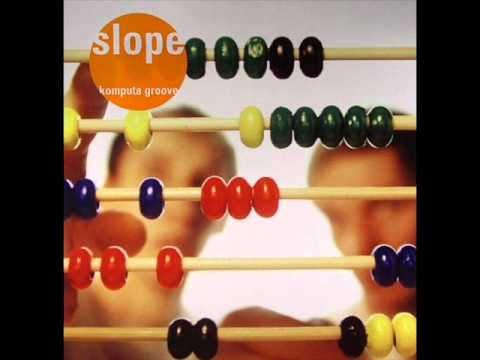 Slope - at least feat. Clara Hill