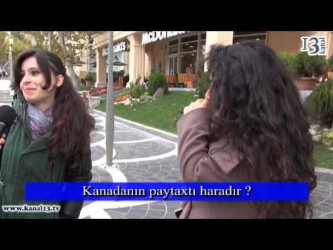 Azərbaycanlılar çox bilir yoxsa Harvard tələbələri?- SORĞU