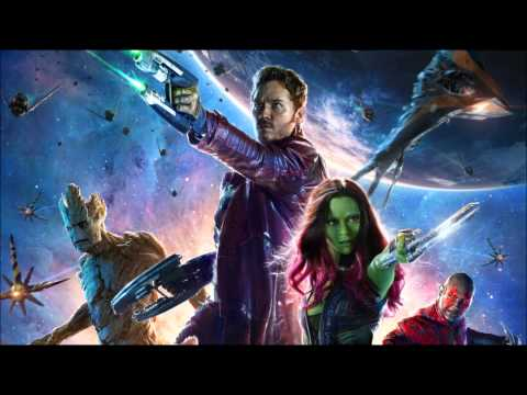 Guardians of Galaxy - #2 Music (Spirit In The Sky - Norman ...