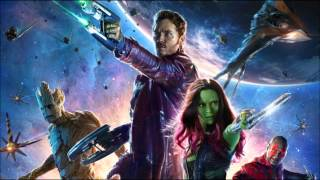Guardians of the Galaxy - Trailer #2 Music (Spirit In The Sky - Norman Greenbaum) - HD