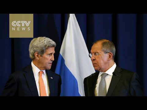 US and Russia reach new agreement on Syrian truce plan