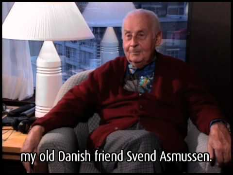Stéphane Grappelli - Interview 1991