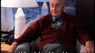 Video Stéphane Grappelli - Interview 1991 download MP3, 3GP, MP4, WEBM, AVI, FLV November 2017