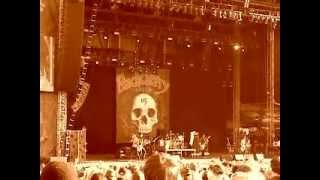 Buckcherry - Sorry live at Download Festival