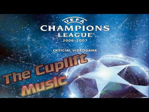 The Cup Lift Music - UEFA Champions League 2006-2007 Soundtrack | HD |