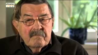 Günter Grass zum 85. doku deutsch - Dichter und Provokateur - Reportage 2