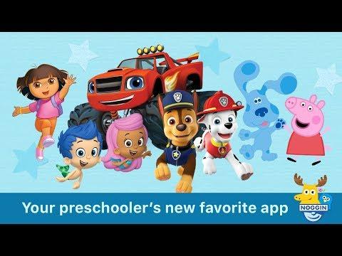 NOGGIN Watch Kids TV Shows Apk Download Free for PC, smart TV
