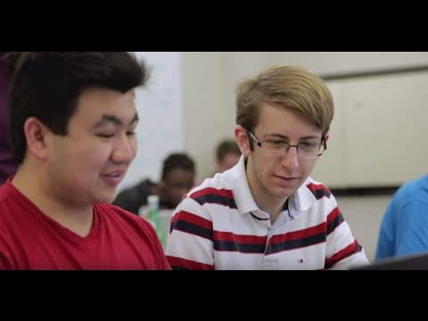 The Gatton Academy's Admission Video
