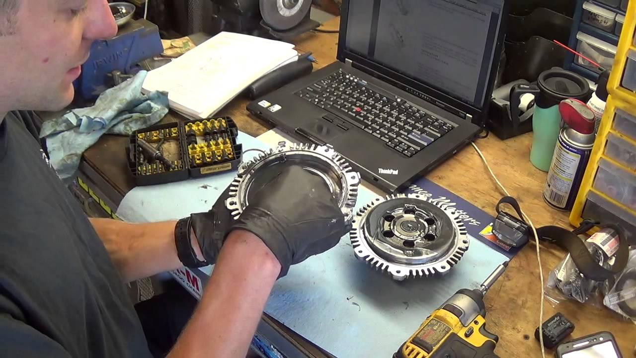wiring diagram fld clutch fan [ 1280 x 720 Pixel ]