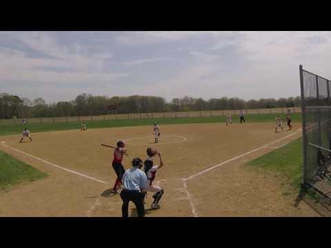 2017 4 29 East v Connequot MM Highlights