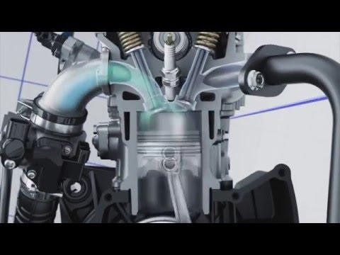 Keunggulan Mesin Yamaha NMAX, Kredit Motor Jakarta