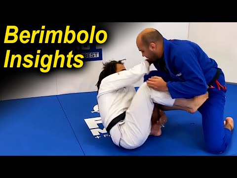 Understanding How The Berimbolo Was First Used In Competition Back In 2005 by Samuel Braga