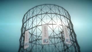 Italgas new brand image