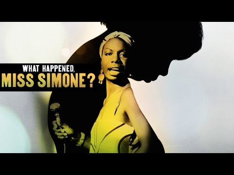 WHAT HAPPENED MISS SIMONE Documentary with Director Liz Garbus