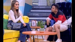 Raffi Ahmad Ungkap KEKAGUMAN Pada Cinta Laura | OKAY BOS (16/10/19) Part 2