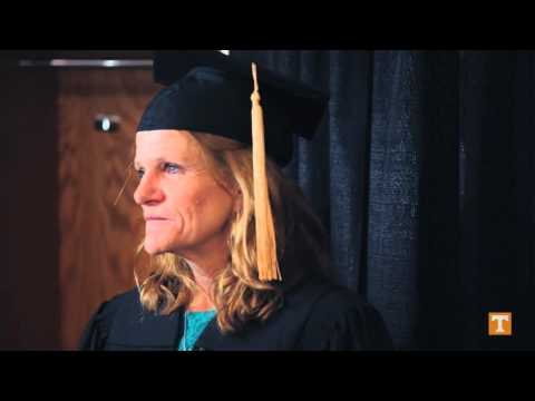 Dale Dickey Receives Honorary Degree