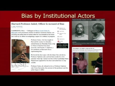 Postracial Nation: Blacks Laissez Faire Racism And A Changing American Population