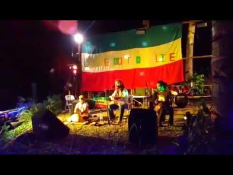 I&I NYABINGHI, Live au Féstival du bout de l'ile, Dapani, Mayotte 2017
