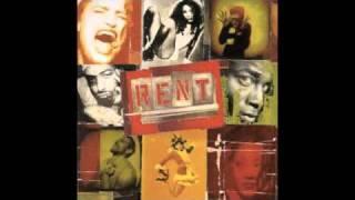 I Should Tell You - Rent [Karaoke]